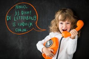 Tekstbureau De Letterburg, Ria Schopman, website online