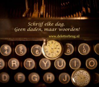 Schrijftips van Ria Schopman, Tekstbureau De Letterbrug