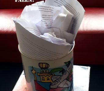 Schrijftips De Letterbrug Durf te falen