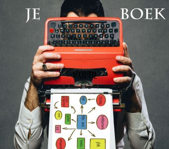 Schrijftips van Tekstbureau De Letterbrug over mindmappen